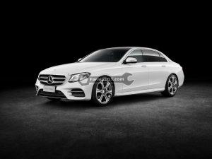 Mercedes Benz E class 2017 300x225 دفترچه راهنمای مرسدس بنز کلاس E مدل 2017