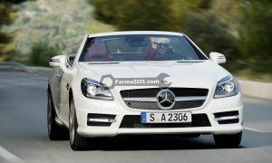 2012 mercedes benz slk250 cdi 6 1600x1200 300x180 امداد خودرو مرسدس بنز SLK