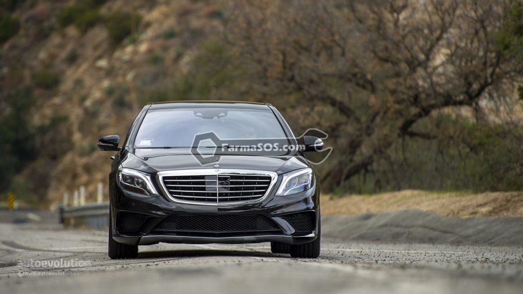 2014 Mercedes Benz S63 Amg 1024x576 مشخصات  جالب مرسدس بنز S63