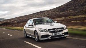2016 Mercedes Benz C Class 300x169 امداد خودرو مرسدس بنز کلاس C