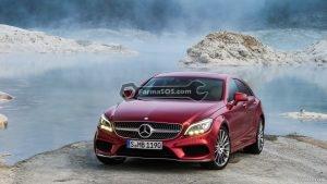 2016 Mercedes Benz CLS 300x169 امداد خودرو مرسدس بنز CLS