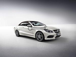 Mercedes Benz E class Convertible 2016 300x225 دفترچه راهنمای مرسدس بنز E کانورتیبل 2016