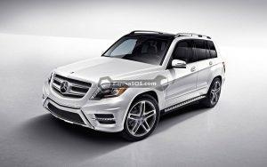 Mercedes Benz GLK 2014 1 300x188 امداد خودرو مرسدس بنز GLK